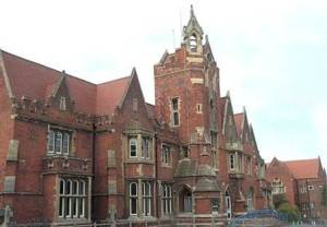 The Essez County Asylum (Warley hospital)