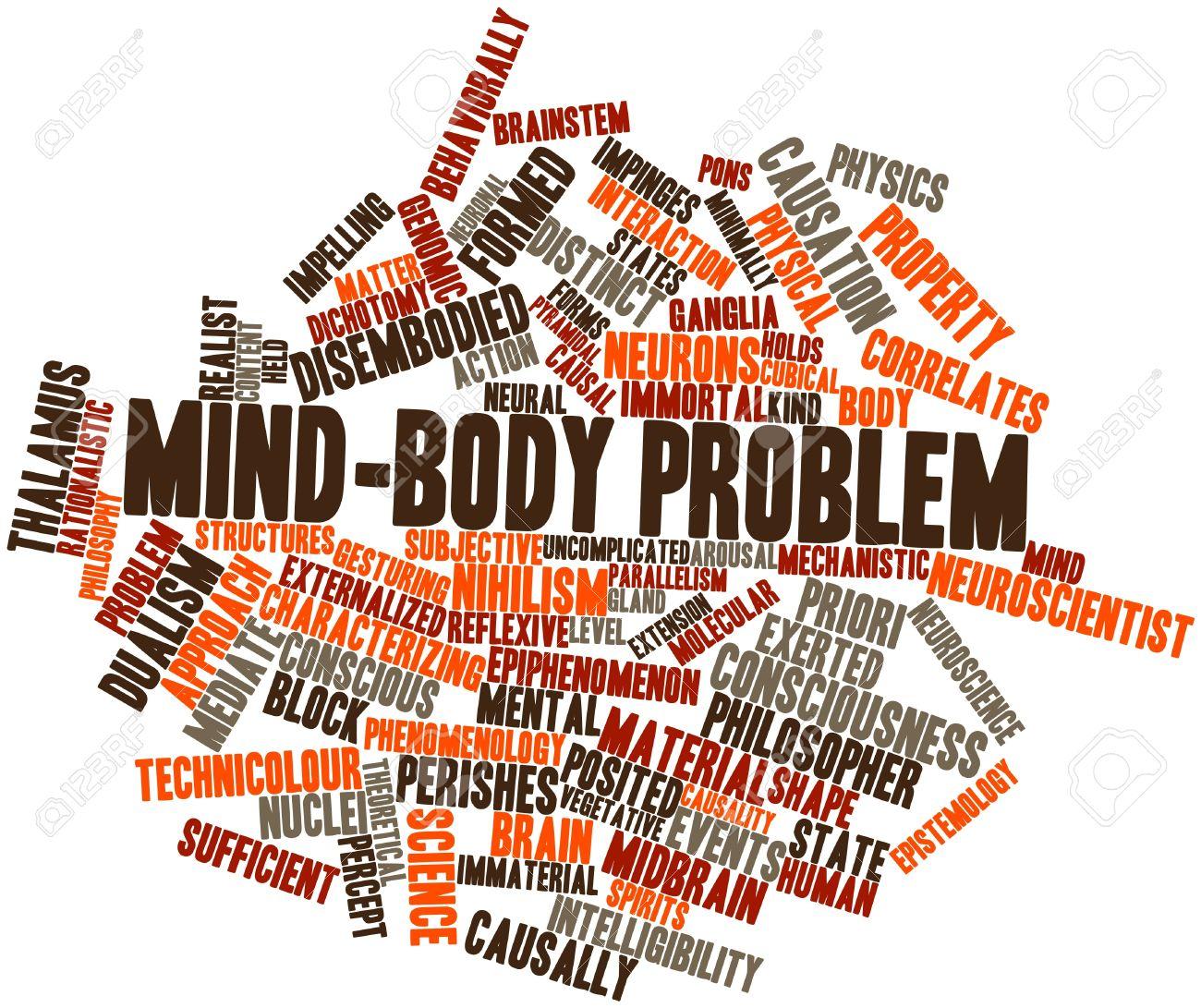 Mind body problem essay