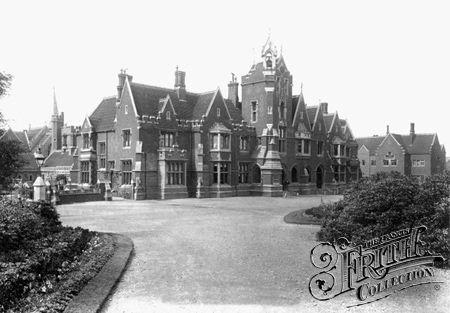 Warley 1897